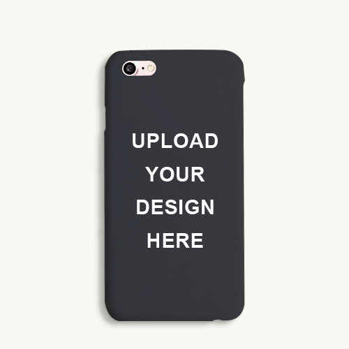 Design & Make Your Own Phone Cases