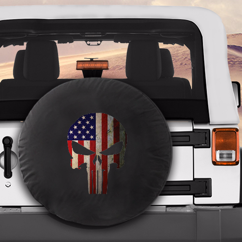 Chelsea Universal Spare Wheel Tire Cover 14//15 //16//17 Inches Fit for Trailers,Rv,Truck,Jeep Wrangler,Camper Trailers,SUV,Auto Car Sun Rain Snow Protector,Waterproof