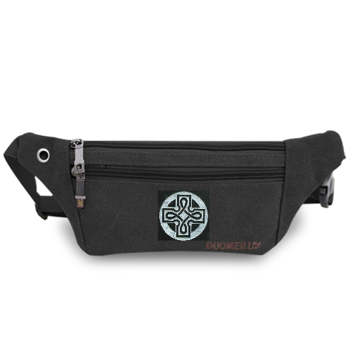 I Only Use Sarcasm Periodically Sport Waist Pack Fanny Pack Adjustable For Hike